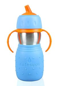 The Truth About Juice & Sippy Cups