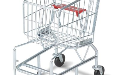 Playing With Purpose: Grocery Shopping