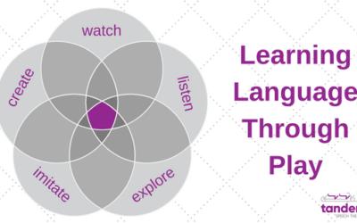 Learning Language Through Play