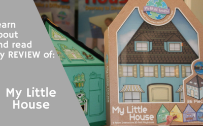 Review: My Little House