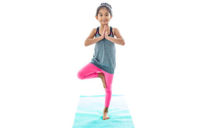 Playing With Purpose: Yoga