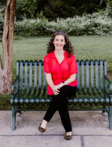 Emily Cohen, MA, CCC-SLP pediatric speech therapy Austin