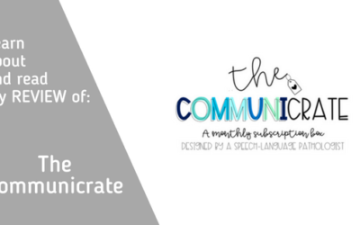 Review: The Communicrate