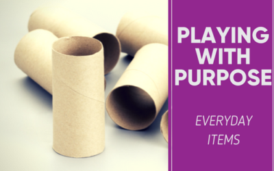 Playing With Purpose: Everyday Items