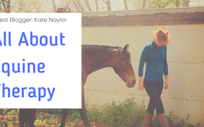 All About Equine Therapy