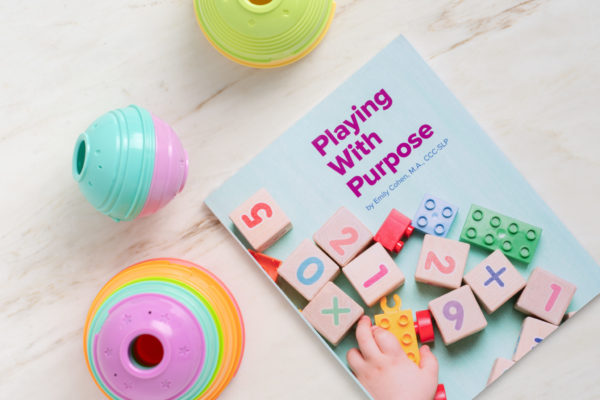 Playing With Purpose print book
