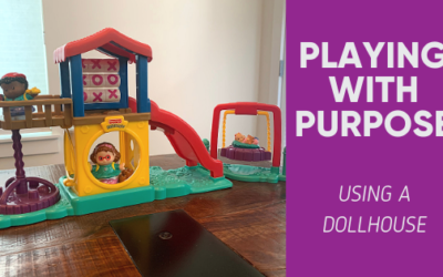 Playing With Purpose: a Dollhouse