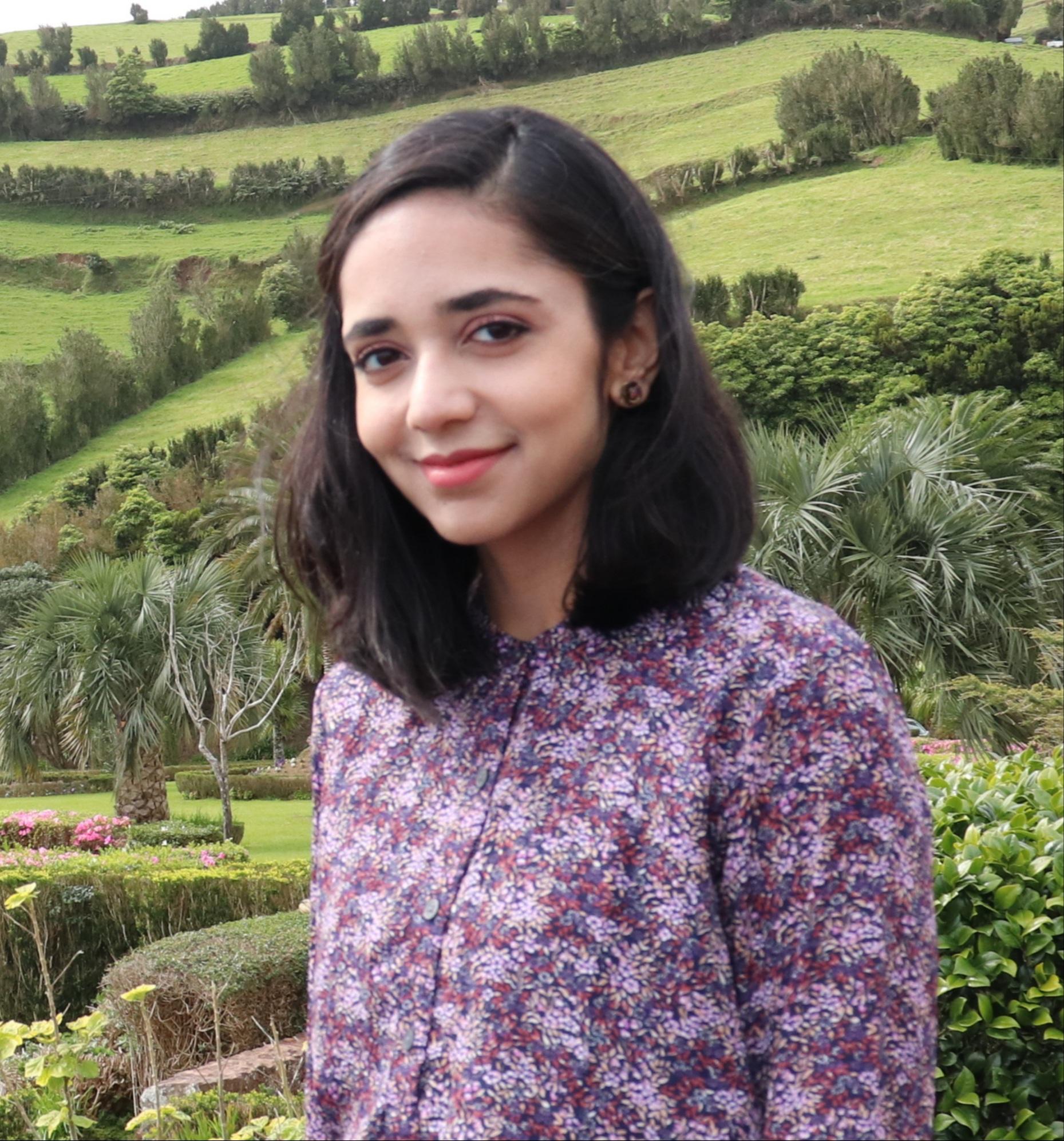 Nozaina Khawar, M.A., CCC-SLP